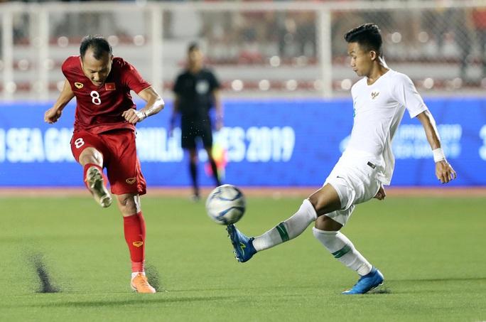 Cần thắng đậm U22 Singapore - Ảnh 1.