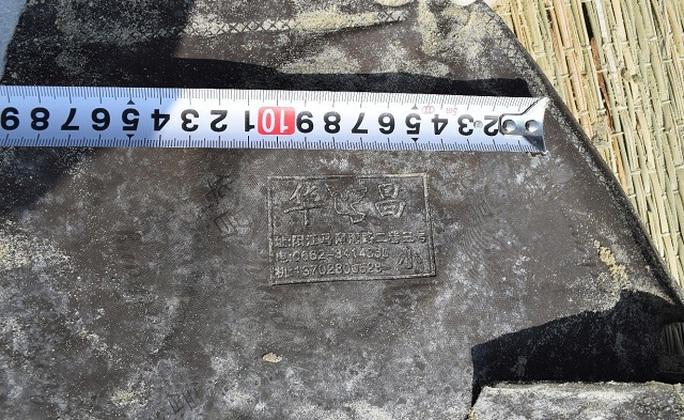 Sự trùng hợp giữa xác cô gái mất đầu và 25 bánh heroin chữ Trung Quốc - Ảnh 6.