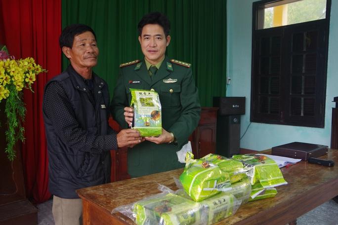 Khởi tố 2 vụ án ma túy trôi vào bờ biển Thừa Thiên - Huế - Ảnh 2.