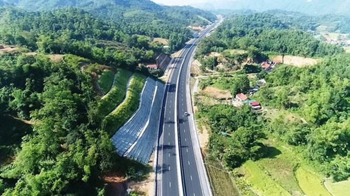Đường cao tốc Bắc Giang - Lạng Sơn: Đề xuất phục vụ lưu thông miễn phí đến trước Tết dương lịch - Ảnh 1.