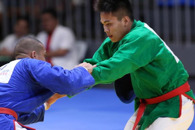 SEA Games 30, ngày 2-12: Việt Nam giành thêm 5 HCV từ môn Kurash - Ảnh 6.