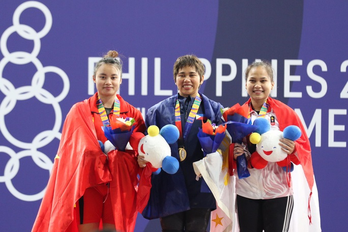 SEA Games 30, ngày 2-12: Việt Nam giành thêm 5 HCV từ môn Kurash - Ảnh 17.