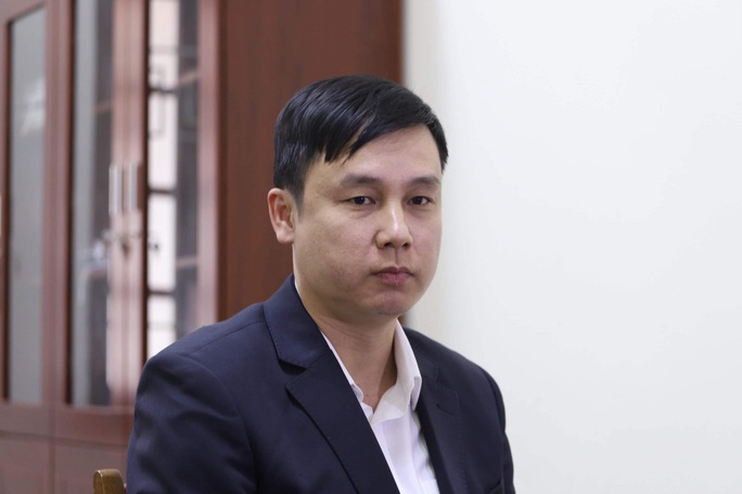 Trưởng phòng Tổ chức cán bộ nói gì về vụ Chánh Văn phòng TAND huyện bị truy nã 26 năm - Ảnh 1.