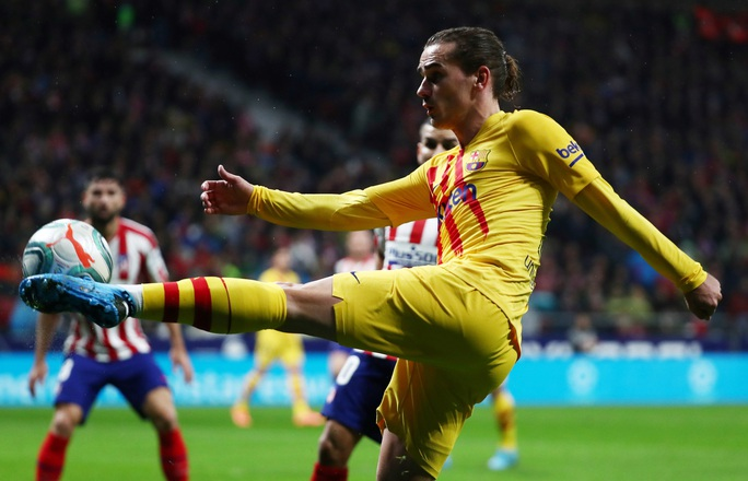Barcelona soán ngôi Real Madrid bằng siêu phẩm Lionel Messi - Ảnh 6.