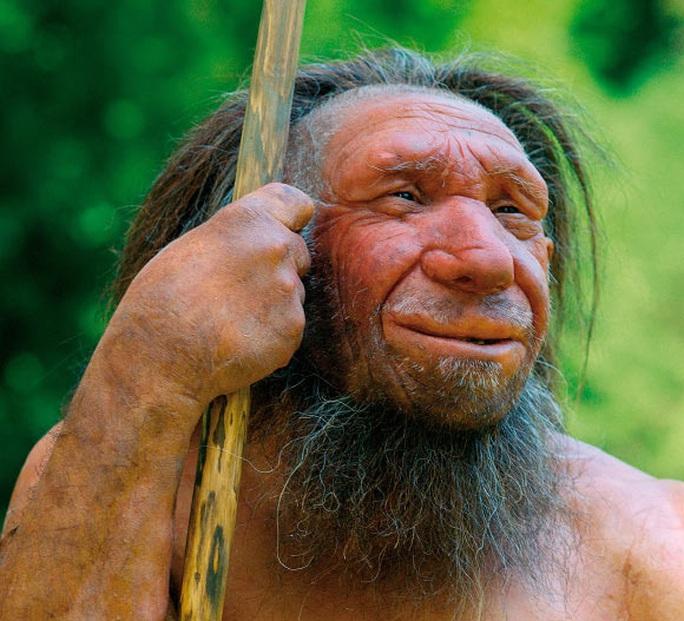 Sốc với sinh vật mới khiến 8 loài người khác tuyệt chủng - Ảnh 1.