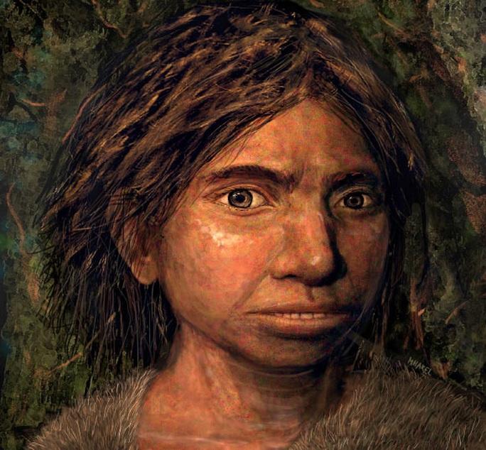 Sốc với sinh vật mới khiến 8 loài người khác tuyệt chủng - Ảnh 3.