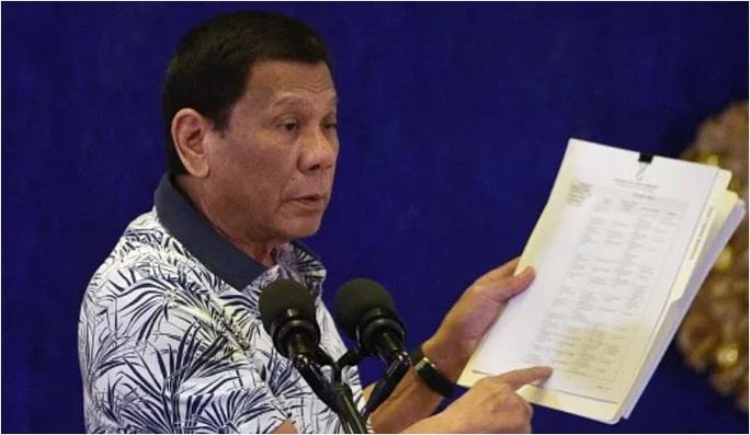 Tổng thống Philippines yêu cầu làm rõ những lùm xùm tại SEA Games 30 - Ảnh 3.