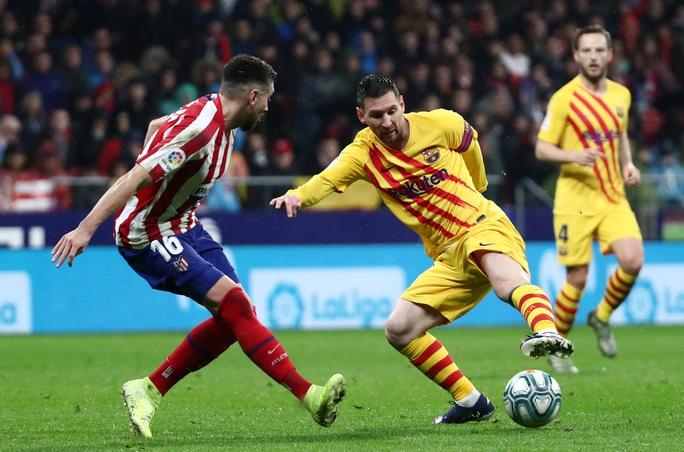Barcelona soán ngôi Real Madrid bằng siêu phẩm Lionel Messi - Ảnh 7.