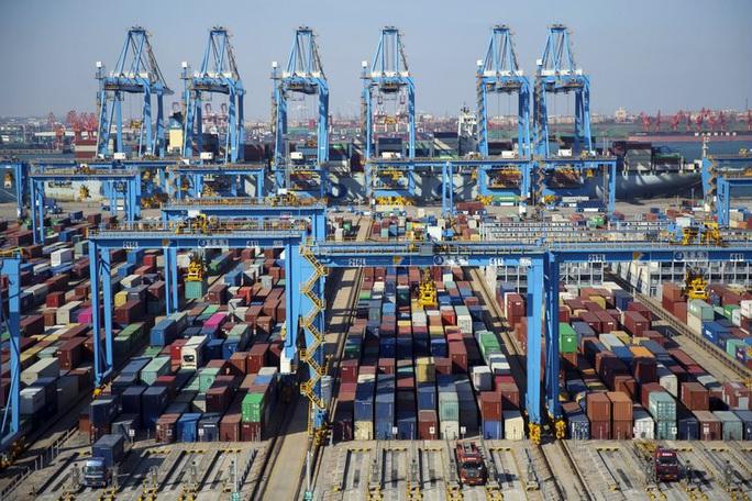 Trả đũa Mỹ về luật Hồng Kông, Trung Quốc lại muốn giảm thuế - Ảnh 2.