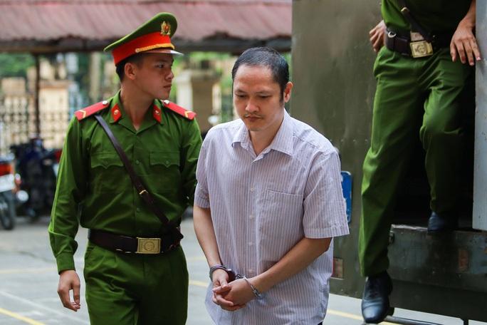 Gian lận thi cử ở Hà Giang: Bộ Công an điều tra kỳ thi năm 2017 và có thể mở rộng năm 2015, 2016 - Ảnh 1.