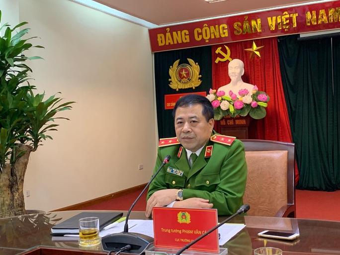 Tiêu diệt trùm ma túy ở Sơn La khiến tội phạm dịch chuyển, biến TP HCM thành điểm nóng - Ảnh 1.