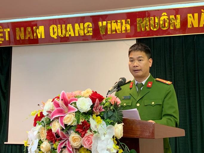 Tội phạm Đài Loan, Trung Quốc biến TP HCM trở thành điểm nóng ma túy năm 2019 - Ảnh 2.