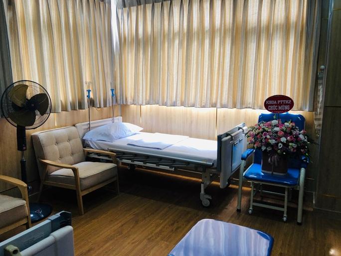 Việt Nam tìm cách hút người nước ngoài đến khám chữa bệnh - Ảnh 1.
