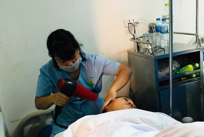 Việt Nam tìm cách hút người nước ngoài đến khám chữa bệnh - Ảnh 2.