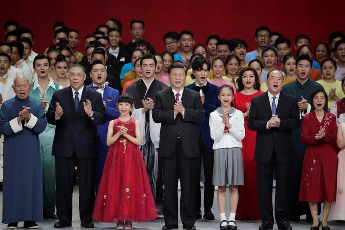 Đằng sau lời khen của chủ tịch Trung Quốc dành cho Macau - Ảnh 1.