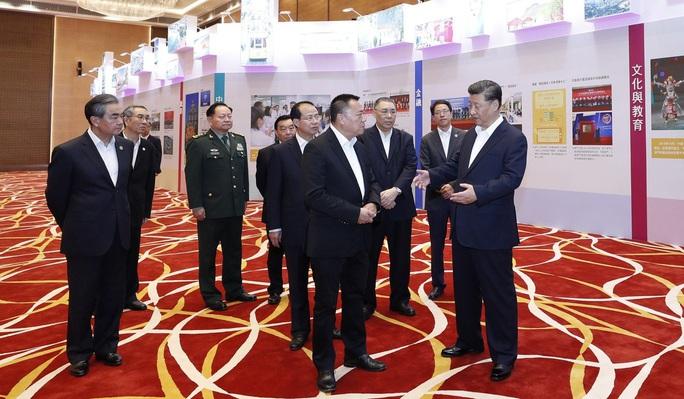 Đằng sau lời khen của chủ tịch Trung Quốc dành cho Macau - Ảnh 2.