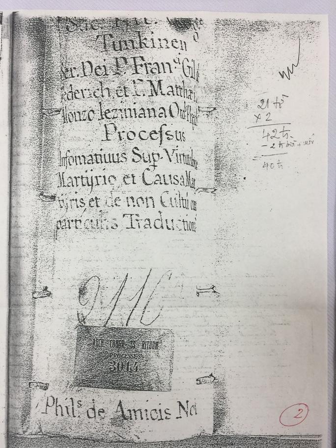 Nhìn lại 100 năm chữ Quốc ngữ qua những khảo cứu quý giá - Ảnh 2.