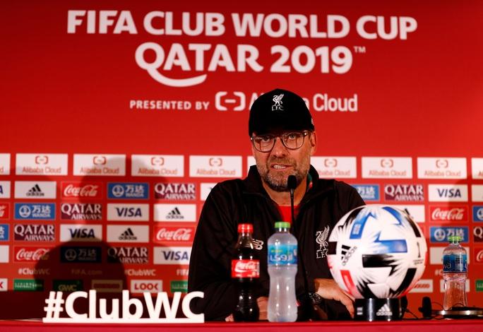 Jurgen Klopp giúp Liverpool chạm tay vào giấc mơ World Cup?  - Ảnh 3.