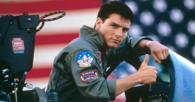 """Tổng thống Donald Trump: Phi công Mỹ """"soái"""" không thua Tom Cruise - Ảnh 1."""