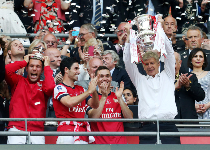 Mikel Arteta ngồi ghế nóng Arsenal, tự tin đưa Pháo thủ trở lại - Ảnh 4.