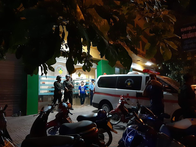 Vụ cảnh sát bao vây bệnh viện ở Biên Hòa: Bắt giữ 14 đối tượng tín dụng đen - Ảnh 14.