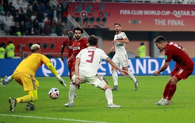 Hạ Flamengo phút 99, Liverpool lên đỉnh thế giới - Ảnh 6.