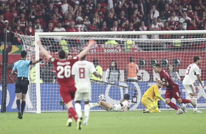 Hạ Flamengo phút 99, Liverpool lên đỉnh thế giới - Ảnh 7.