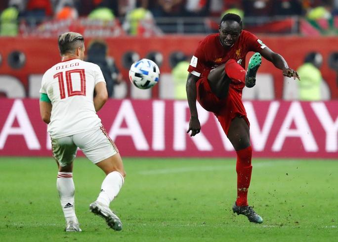 Hạ Flamengo phút 99, Liverpool lên đỉnh thế giới - Ảnh 3.