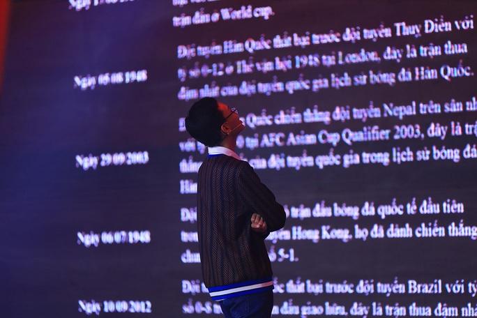 Siêu trí tuệ Việt: Tranh cãi nảy lửa, Trấn Thành bị tố ép cậu bé phát khóc  - Ảnh 2.