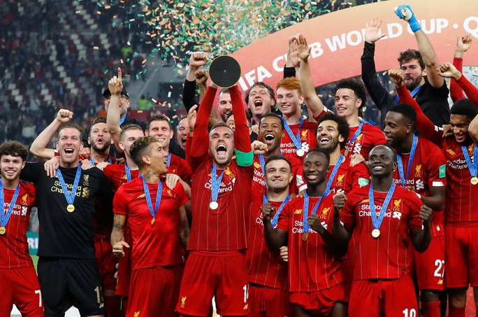Hạ Flamengo phút 99, Liverpool lên đỉnh thế giới - Ảnh 11.
