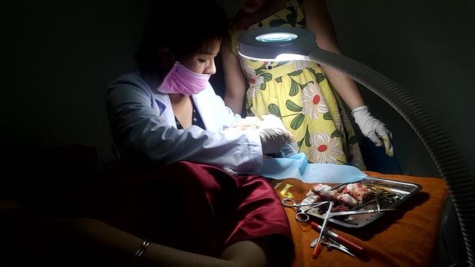 Thâm nhập thế giới làm đẹp: Tôi đi học làm bác sĩ thẩm mỹ - Ảnh 1.