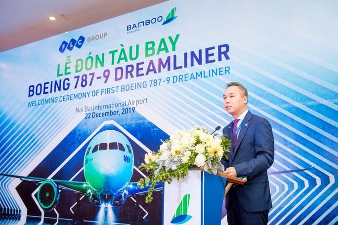 Siêu máy bay Boeing 787-9 Dreamliner mới nhận của Bamboo Airways sẽ bay đường bay nào? - Ảnh 3.