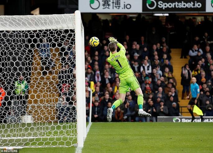 Paul Pogba tái xuất, Man United thua tan tác trước Watford - Ảnh 5.