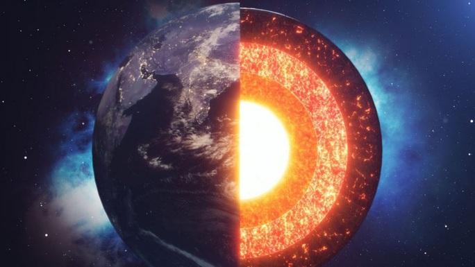 Mưa tuyết bằng… sắt đang đổ kinh hoàng trong trái đất - Ảnh 2.