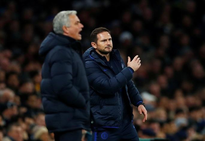 Son Heung-min bị đuổi, Tottenham gục ngã trận derby sân nhà trước Chelsea - Ảnh 3.
