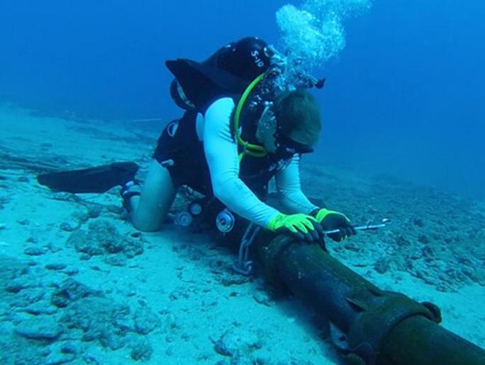 Hai tuyến cáp biển AAG, IA gặp sự cố, Internet Việt Nam bị ảnh hưởng - Ảnh 1.