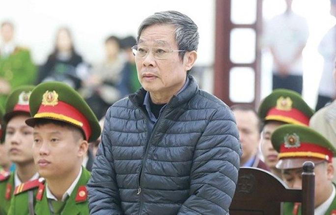 Gia đình ông Nguyễn Bắc Son đã nộp 21 tỉ đồng khắc phục số tiền 3 triệu USD nhận hối lộ - Ảnh 1.