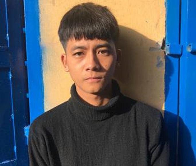 Quảng Nam: Bắt thanh niên trộm xe máy có 4 tiền án - Ảnh 2.