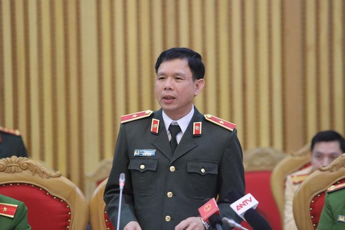 Sếp CSGT Đồng Nai đã bảo kê xe vi phạm - Ảnh 1.