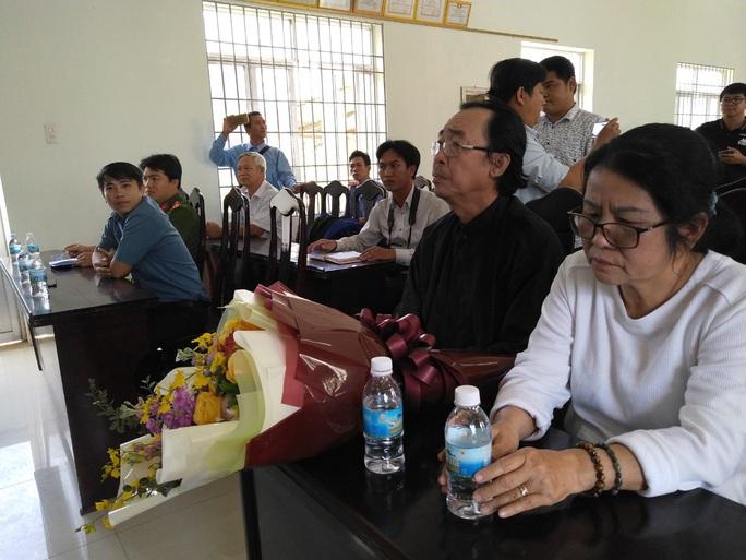 Khánh Hòa: Sau 18 năm hàm oan mới được xin lỗi công khai - Ảnh 3.