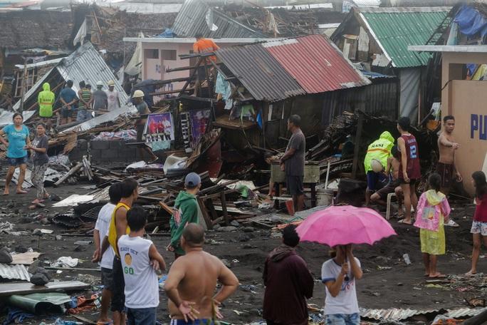 Khủng hoảng khí hậu ở châu Á - Thái Bình Dương: TP HCM dễ bị tác động - Ảnh 1.