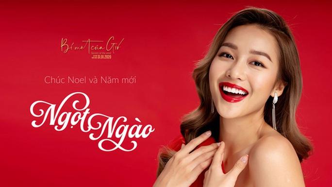 Hoàng Yến Chibi, Kaity Nguyễn... lung linh loạt ảnh Giáng sinh - Ảnh 14.