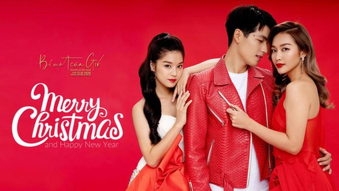Hoàng Yến Chibi, Kaity Nguyễn... lung linh loạt ảnh Giáng sinh - Ảnh 10.