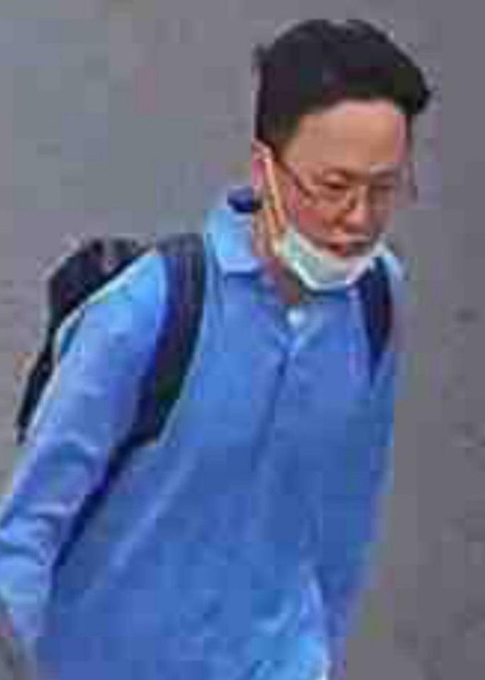 Chân dung nghi phạm sát hại gia đình người Hàn Quốc ở quận 7 - Ảnh 1.