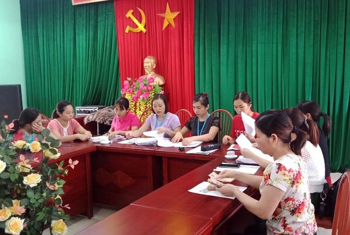 Hà Nội: Trợ vốn cho hơn 2.000 CNVC-LĐ - Ảnh 1.