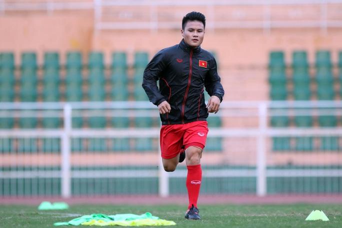 HLV Park Hang-seo kém vui vì U23 Việt Nam thiếu Văn Hậu - Ảnh 4.