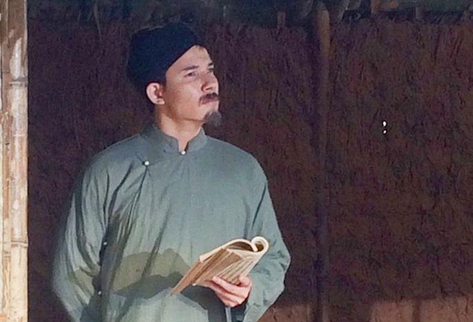 Hé lộ cảnh quay tuyệt đẹp trong phim về đại thi hào Nguyễn Du - Ảnh 1.