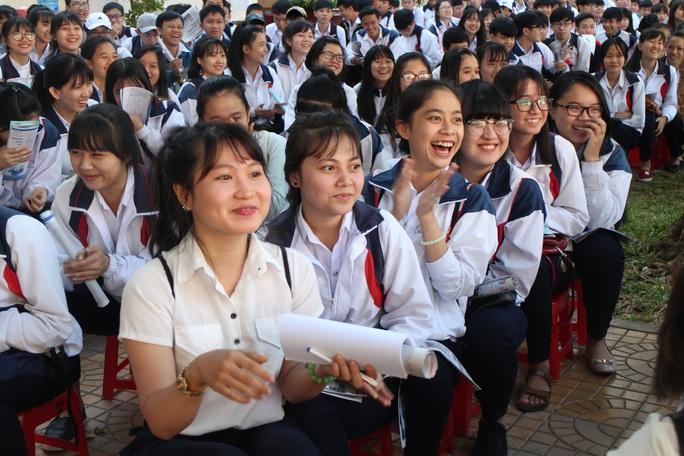 Các trường ĐH mở thêm nhiều ngành mới - Ảnh 1.