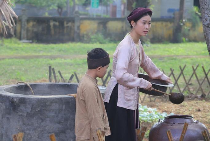 Hé lộ cảnh quay tuyệt đẹp trong phim về đại thi hào Nguyễn Du - Ảnh 6.