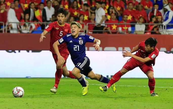 Từ VAR Ngoại hạng Anh đến VAR tại U23 châu Á 2020 - Ảnh 9.